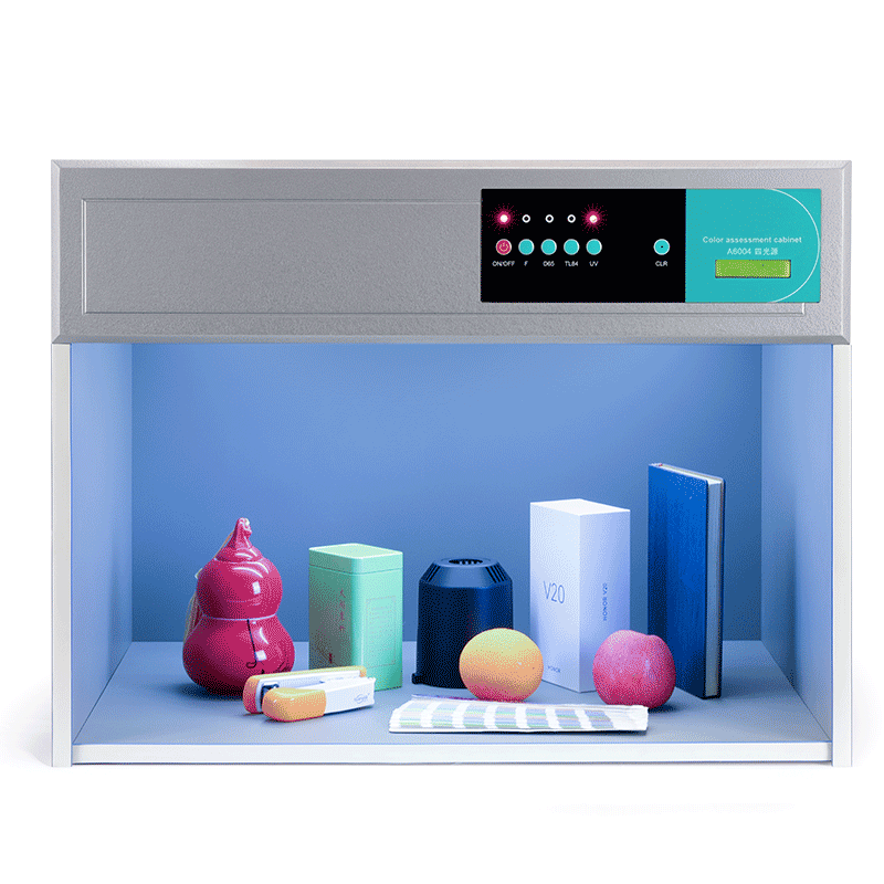 A6004 Color assessment cabinet