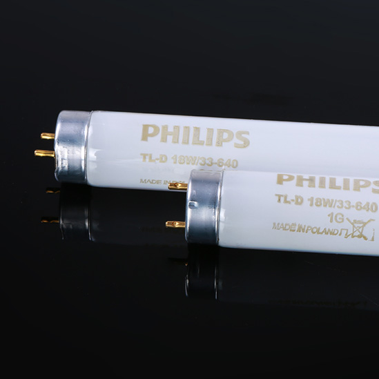 CWF Philips TL-D 18W/33-640 Made in Polland